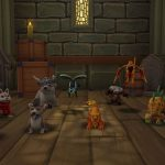 Wizard 101 Play As Pet Spring Update